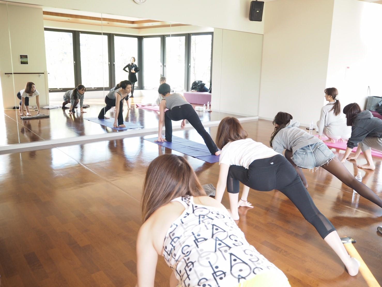omote 朝yoga_7498