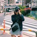Instagramフォロワー数2万人♡ 社内Photographerの魅力に迫る♡♡